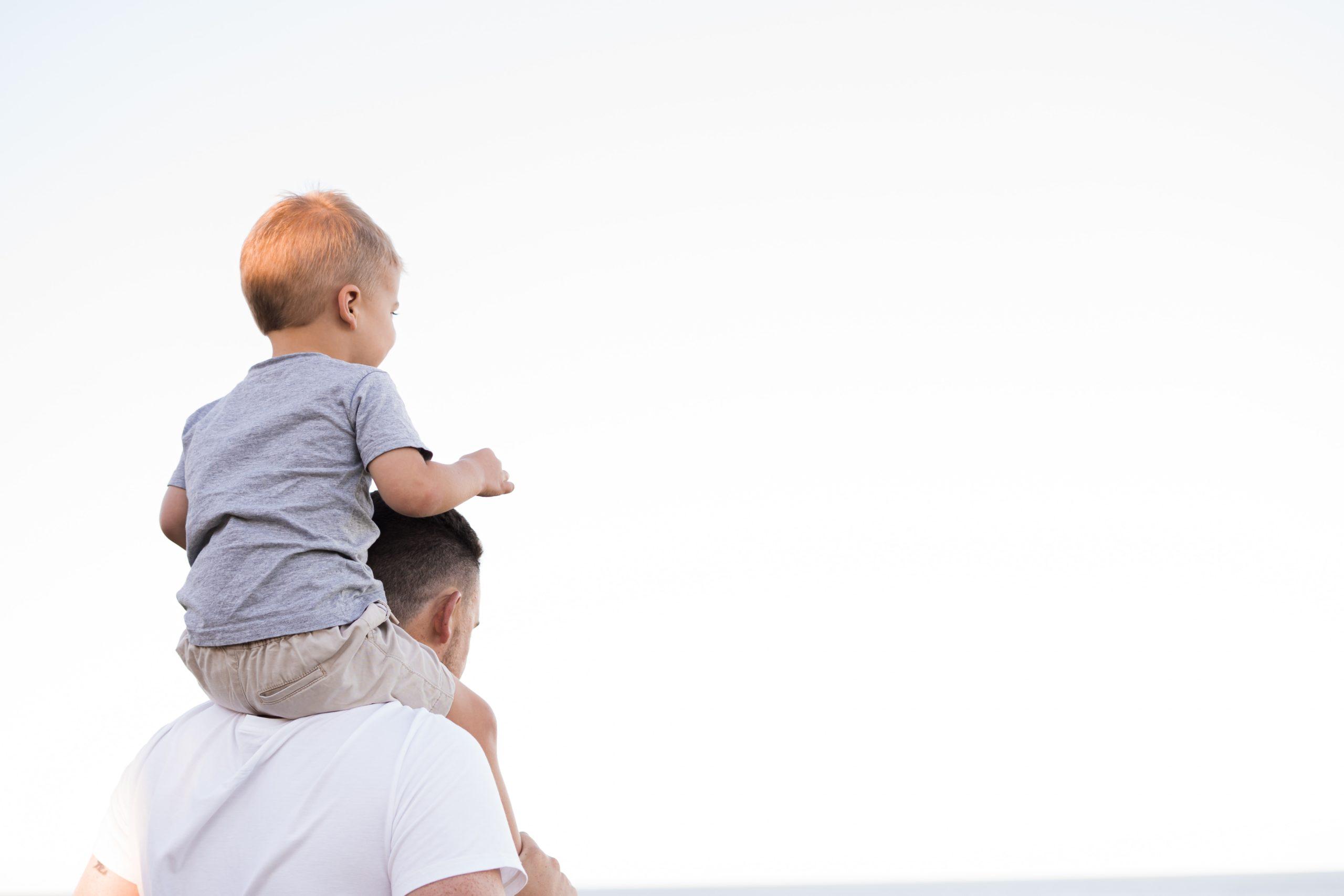 le rôle de parent